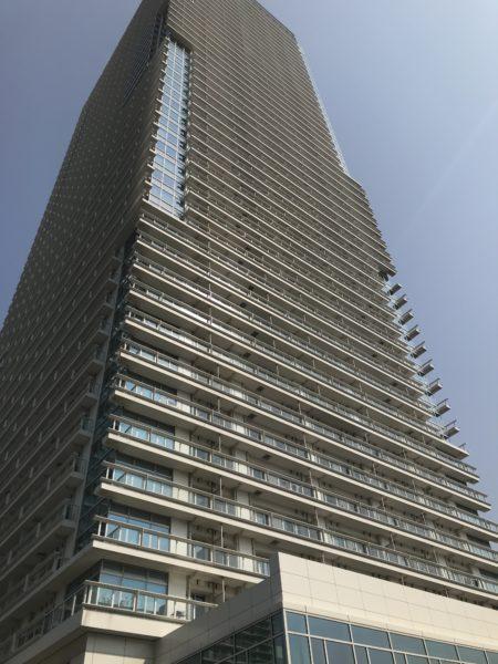 ザ・パークハウス晴海タワーズクロノレジデンス
